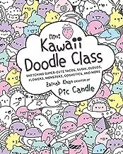 kawaii doodling
