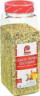 lemon pepper seasoning salt