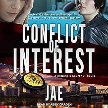 Conflict of Interest: Portland Police Bureau Series, Book 1