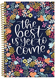 Best Planners 2020.Best Daily Planners For Purse Amazon Com