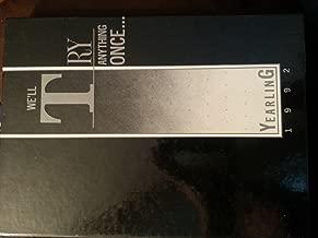 1992 Rolling Meadows High School Yearbook - Rolling Meadows, Illinios