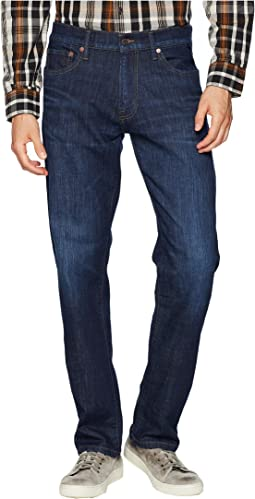 221 Original Straight Jeans in Belfield
