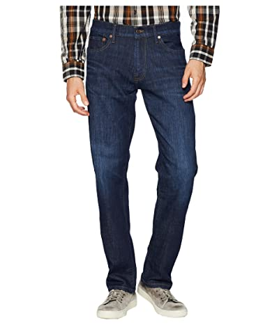 Lucky Brand 221 Original Straight Jeans in Belfield (Belfield) Men