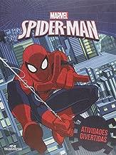 Marvel Spider-Man - Coleção Atividades Divertidas