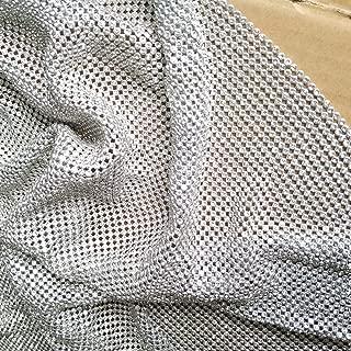metal mesh fabric