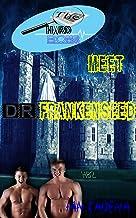 The Hard Boys Meet Dr. Frankenseed (Case #2)