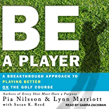 be a player audiobook