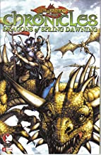 Dragonlance Chronicles Vol. 3 No. 4 Dragons of Spring Dawning