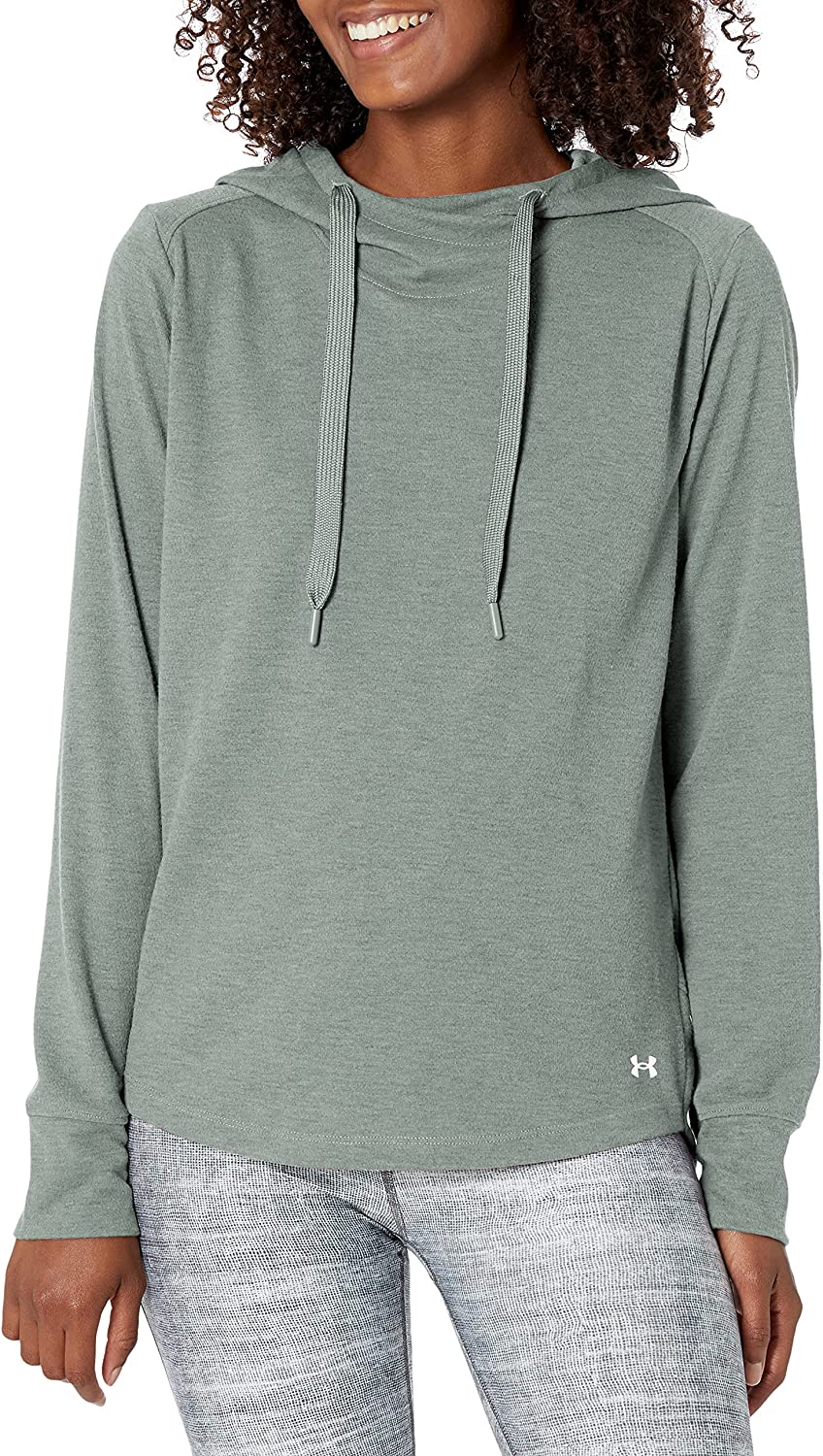 Under Armour Women's ColdGear Hoodie All stores are sold Infrared latest