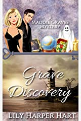 Grave Discovery (A Maddie Graves Mystery Book 6) (English Edition) Format Kindle