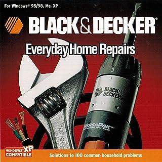 Black & Decker - Reparaciones para el hogar