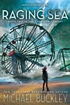 Raging Sea (The Undertow Trilogy Book 2)