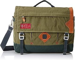 Browning Boone Messenger Bag   Duffel Green