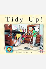 Tidy Up (Small World) Paperback