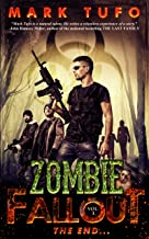 Zombie Fallout 3  The End...: A Michael Talbot Adventure