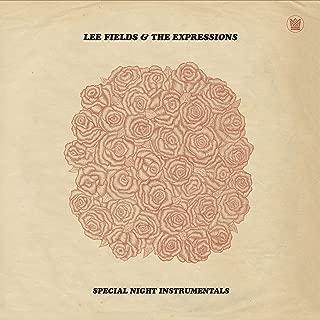 Special Night (Instrumentals)