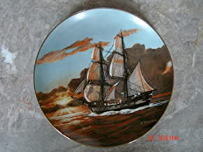 Best legendary ships of the sea collectors plates Reviews