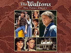 Best the waltons season 9 episode 3 Reviews
