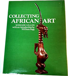 Collecting African art