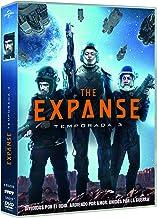 The Expanse - Temporada 3 [DVD]