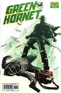 Green Hornet No. 31 Stephen Sadowski Cover