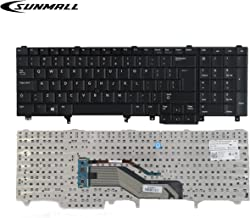 Best dell m4800 keyboard Reviews