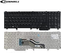 latitude e5530 keyboard