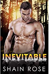 Inevitable: A Second Chance Standalone Romance (Stonewood Billionaire Brothers Series) Kindle Edition
