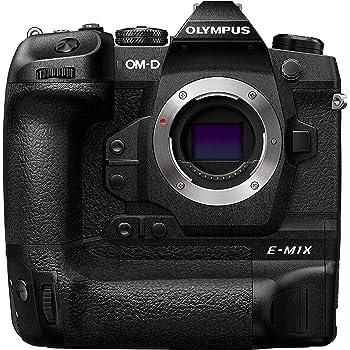 OLYMPUS ミラーレス一眼カメラ OM-D OM-D E-M1Xボディ