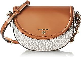 حقيبة سهرة للنساء من مايكل كورس، 32T0GT9C6L-182 بتصميم كبير الحجم