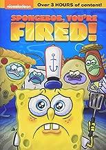 Best spongebob you're fired dvd Reviews