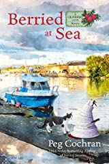 Berried at Sea (A Cranberry Cove Mystery Book 4) Kindle Edition