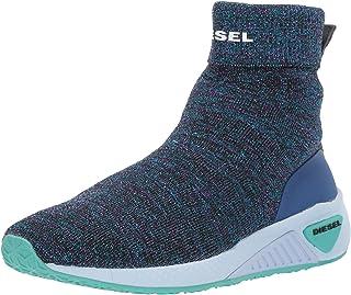 Diesel Women's SKB S-kby Sock W-Sneaker Mid