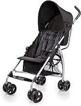 Summer GoLite Convenience Stroller, Black Jack