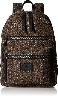 Frye Ivy Nylon Backpack, Black