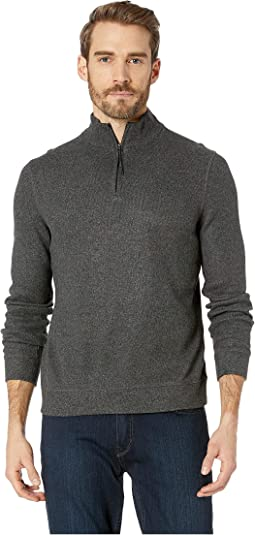 Comfort Knit Sweatshirt 1/4 Zip