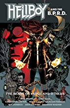 Hellboy and the B.P.R.D.: The Beast of Vargu and Others (English Edition)