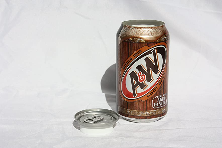始まり戦争養う炭酸飲料缶 12oz 転用 隠し金庫 秘密の隠しストレージ