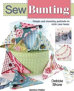 Sew Bunting (SEW SERIES)