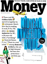 Money Magazine June July 2019