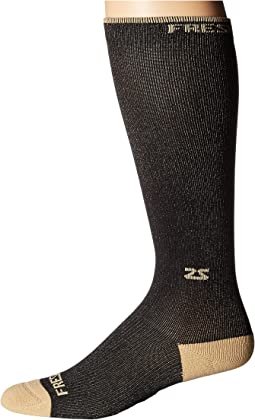 Zensah - Fresh Legs Copper Compression Socks