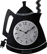 Wall Clock RM44 Black