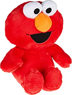 "Sesame Street Elmo Plush, 20"""