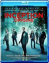 Inception (RPKG/BIL/BD) [Blu-ray]