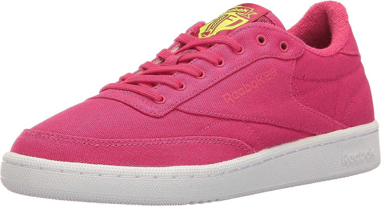 Reebok Womens Club C 85 Eh Fashion Sneaker