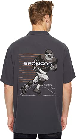 Tommy Bahama - NFL Broncos Camp Shirt