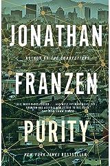 Purity Kindle Edition