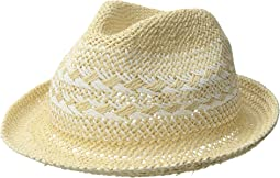Sunshine Fedora Hat