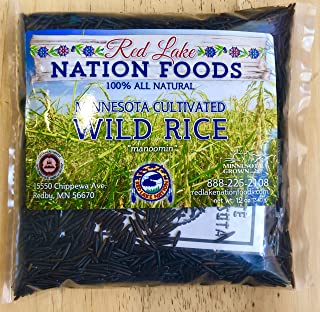 Best red lake nation foods Reviews