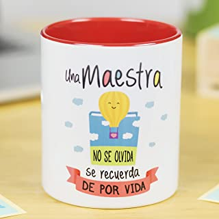 Amazon.es: regalo para profesora